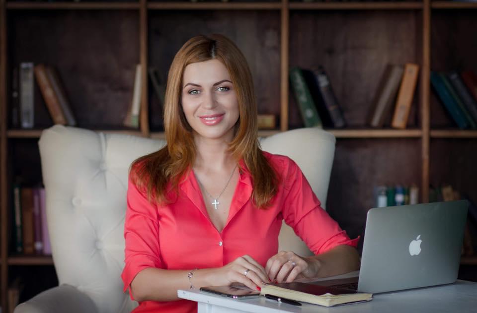 Блог психолога Елены Шершневой