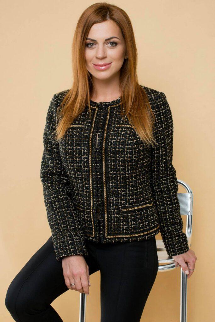 Елена Шершнева. Интервью