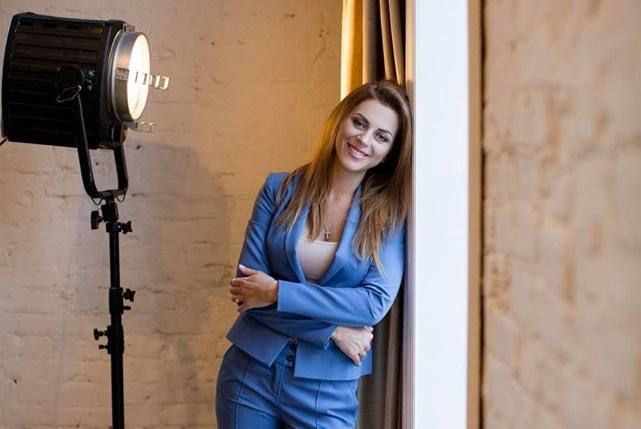 интервью Елены Шершневой