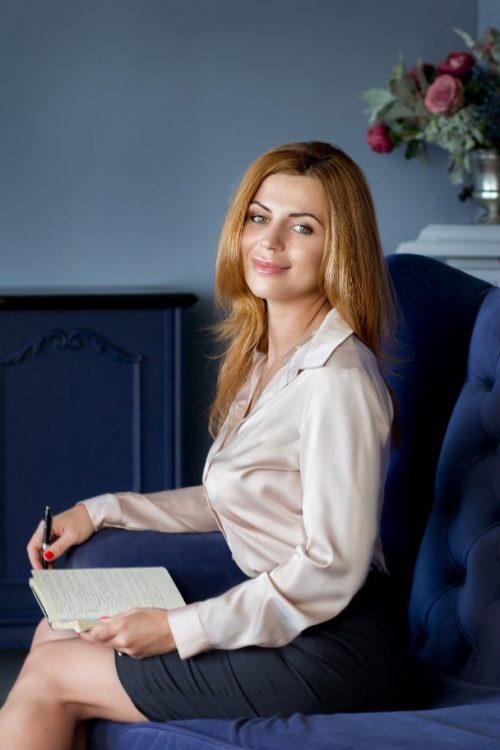 Елена Шершнева психолог